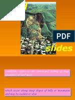 Landslides Models