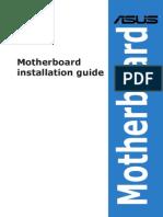 Manual Asus Pkc