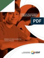 Ensino Fundamental Anos Finais