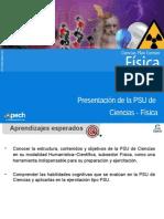 Clase 1 CB Presentación de la PSU de Ciencias - Física 2015.ppt