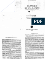 FURET, François, El Pasado de Una Ilusión. Ensayo Sobre La Idea Comunista en El Siglo XX, Madrid, FCE, 1996, Cap. II La Primera Guerra Mundial