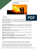 Cálculo Da Carga Incêndio _ Prevenção de Incêndio Se Faz Com Informação