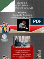 Delincuencia Juvenil y Conducta Antisocial Del Adolescente-1er. Parcial-Psicomodelo
