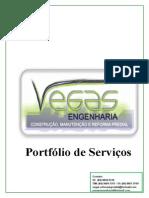 Portfólio Vegas Engenharia _2014_01 Versão 2
