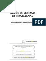 Diseño de Sistemas de Informacion(2da)