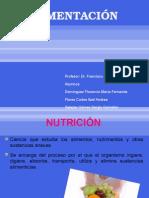 2. Alimentacion