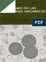 (Serie de Química _ Monografía, No. 4) Jorge a Brieux-Mecanismo de Las Reacciones Organicas _ Una Introducción Destinada a Profesores de Enseñanza Media-Departamento de Asuntos Científicos Unión