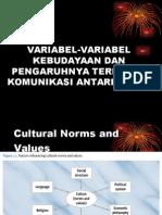 Materi 6_Variabel Kebudayaan Dan KAB