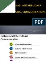 Materi 1_komunikasi Antarbudaya 2015
