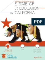 2015 State of Higher Education_Latinos