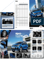 Catalogo Rio Hatchback