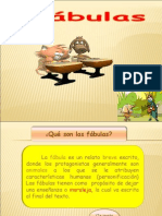 POWER DE LA FABULA.ppt