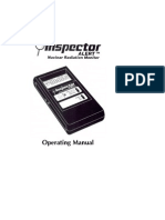 Inspector Alert Manual
