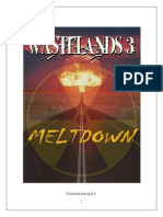 Wasterland 3 Meltdown 3e