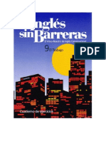 INGLES SIN BARRERAS Cuaderno 09