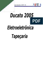 JTD. Eletroeletronica + Tapeçaria