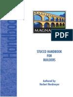 Stucco Handbook