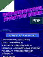 Radio Imagistica AP.urinar