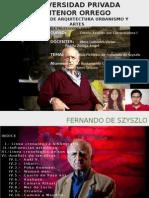 Fernando de Szyszlo