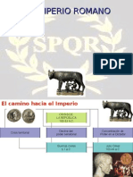 6imperio Romano