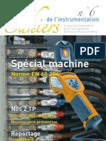 De l'Instrumentation