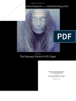 Grof Stanislav Modern Consciousness Research