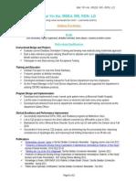 resume wyh 2015 id