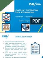 Sesion4 Cadenas Integradas