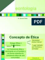 Deontologia 2da Clase-1