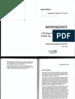 Mazza Mystagogy Chrysostom