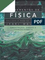 Fund. de Física II Cap. 18 - 19
