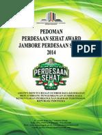 3. Pedoman PS Award 2014