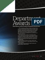State Magazine | FSO Awards (February 2010)