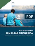 E-book 01 - Um Pouco Sobre Educação Financeira