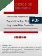 2. Curso Corrosión - Clases 2 UNT