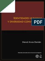 226798307 Identidades Humanas y Diversidad Convivencial