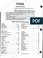11528918-Ford Tw10 Tw20 Tw30 Workshop Manual
