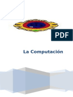 La Computación - Mendoza Romañol Claudia