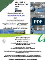 tallerbiomecnicatecnologadeportivapatriciadurannoviembre2013-130928103011-phpapp01