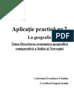 Aplicație Practică Nr2 Geo