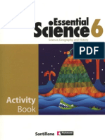 Santillana_Essential Science 6_Course Book