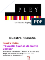 Ripley.cultura Empresarial