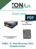 OzonAir OHRU Compact