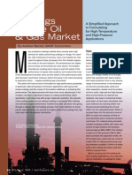 Coatings for the Oil & Gas Market