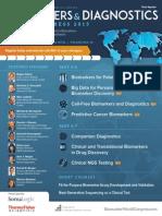 Biomarkers Diagnostic Program