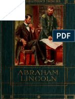 Story of Abraham Lincoln - Hamilton