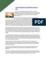 Warisan Habibie Dan Peningkatan Kapabilitas Industri Pertahanan Nasional