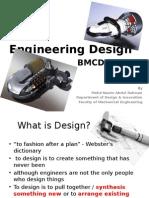 1.0 Engineering Design