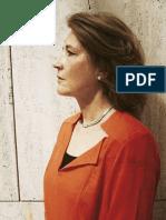 La Arqueologa Carmen Perez Die, EPS 26-4-2015