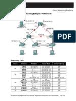 Troubleshooting Enterprise Networks 1